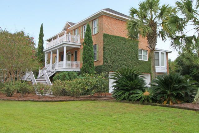1369  Tidal Creek Cove Charleston, SC 29412