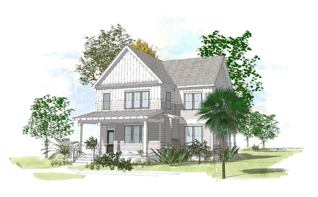 2769  Lillian Lane Johns Island, SC 29455