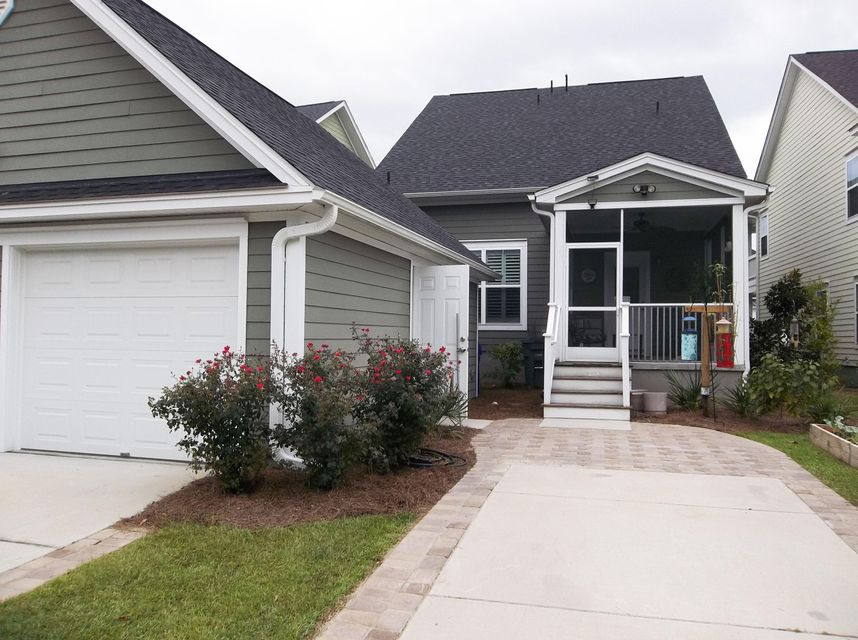 4911 W Liberty Park Circle North Charleston, SC 29405