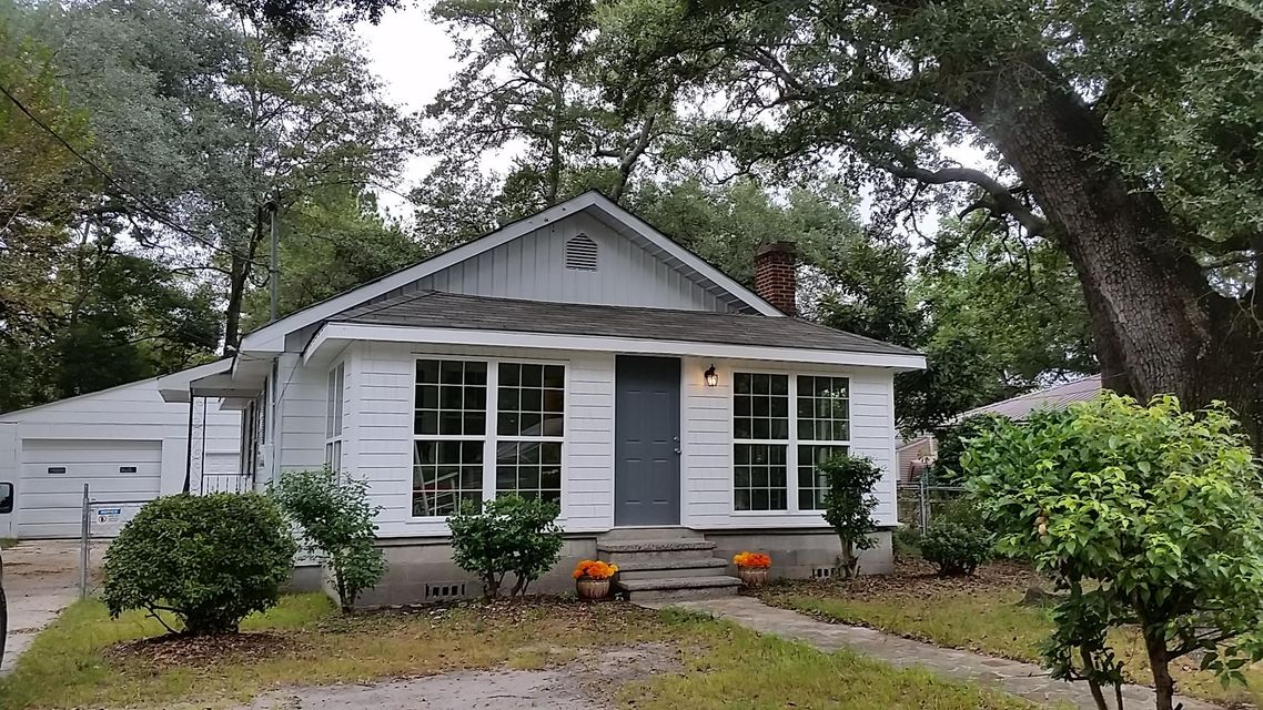 5641 Flanders Avenue North Charleston, SC 29406