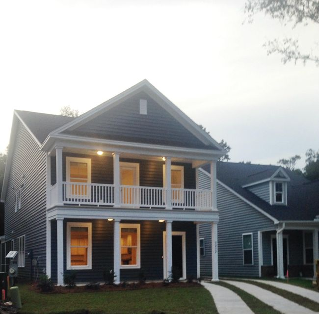 3232  Moonlight Drive Charleston, SC 29414
