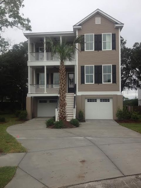 2103  Club View Ct James Island, SC 29412