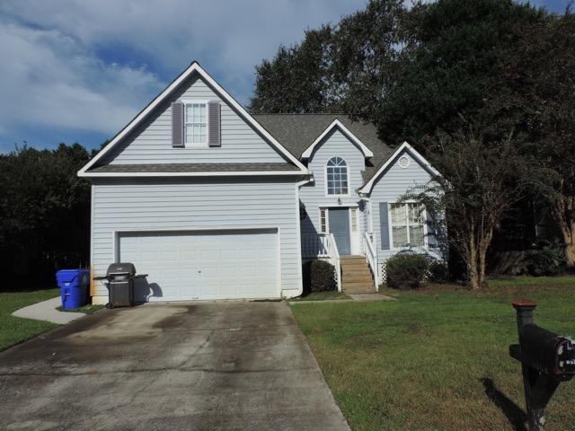 1508 Old Village Drive Mount Pleasant, SC 29464