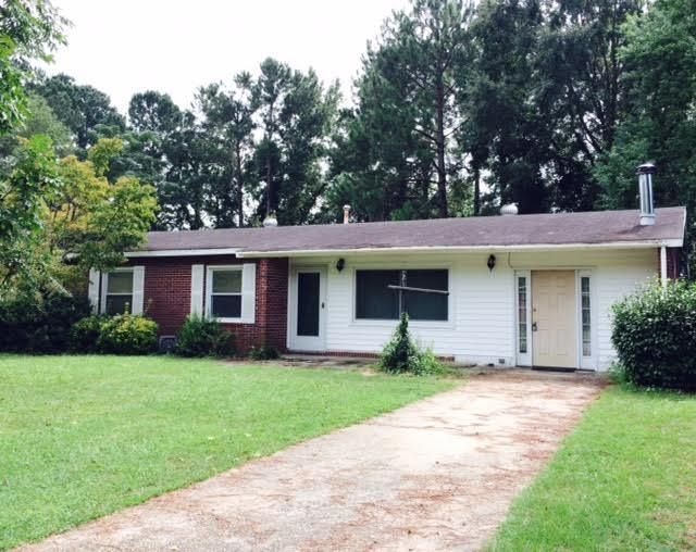 21  Aldene Avenue Goose Creek, SC 29445