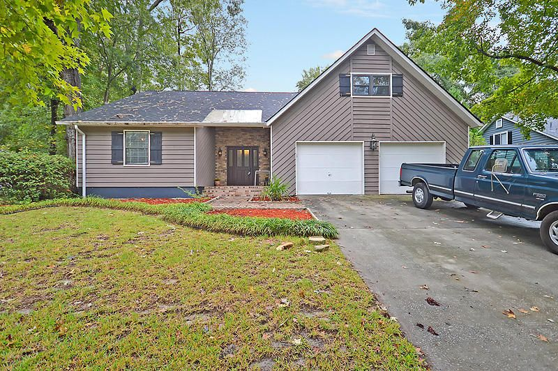 211  White Church Ln Summerville, SC 29485