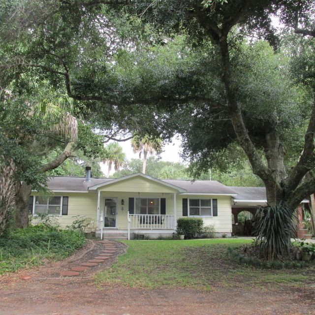 24  23RD Avenue Isle Of Palms, SC 29451