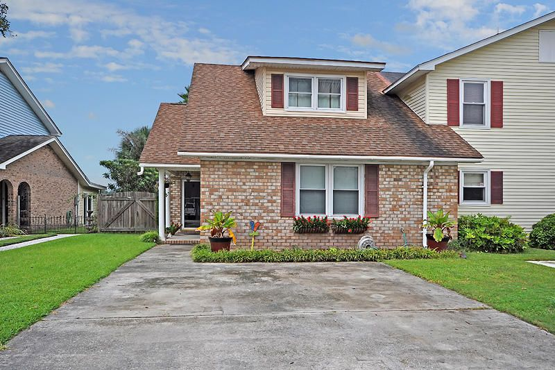 5569 W Shirley Drive North Charleston, SC 29418