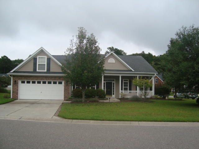 9419  Harroway Road Summerville, SC 29485