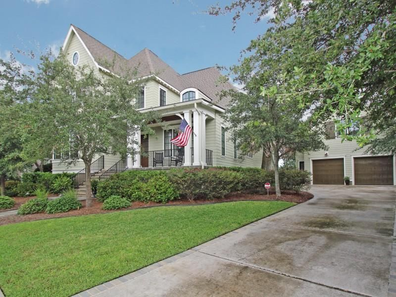 612 Cattle Street Charleston, SC 29492