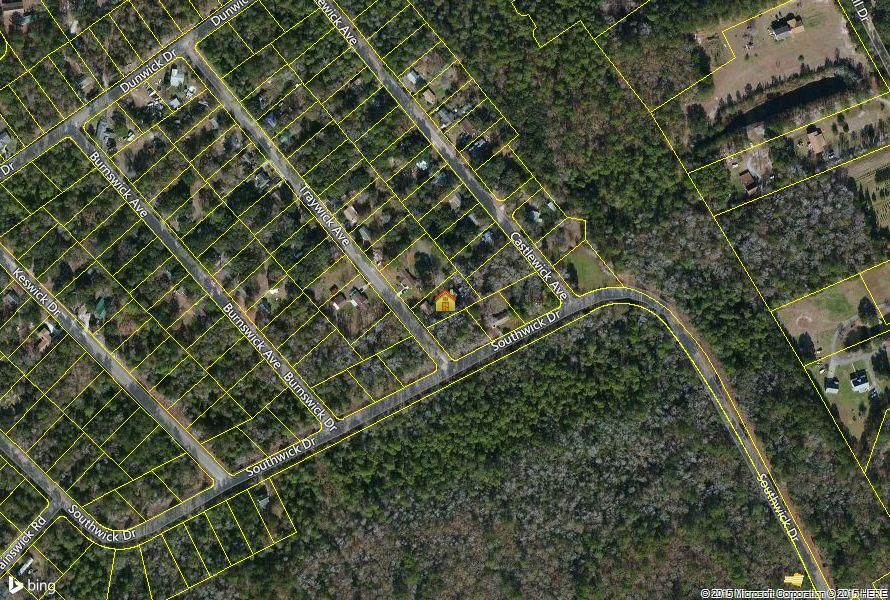 1577 Traywick Avenue Johns Island, SC 29455