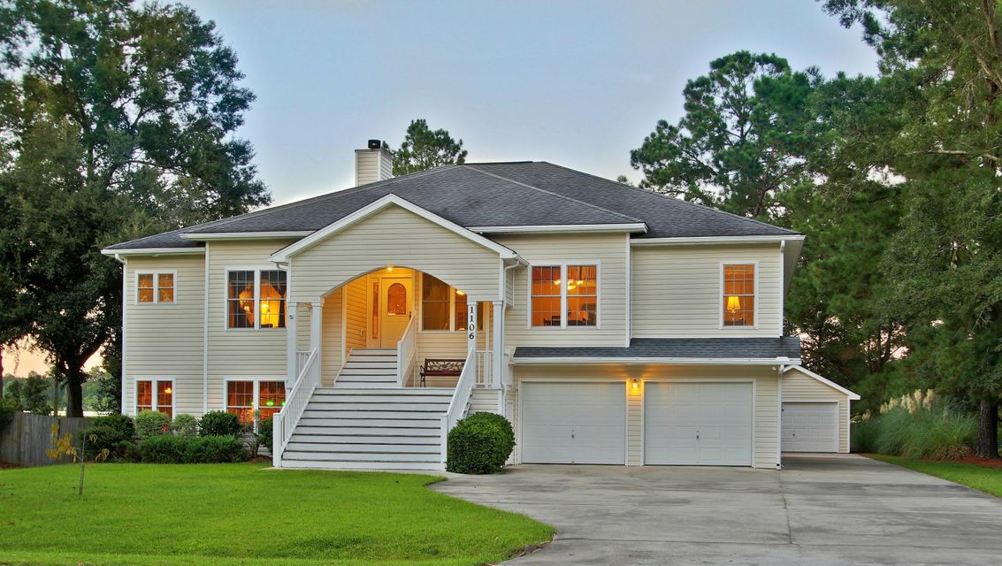1106  Churchill Road Moncks Corner, SC 29461