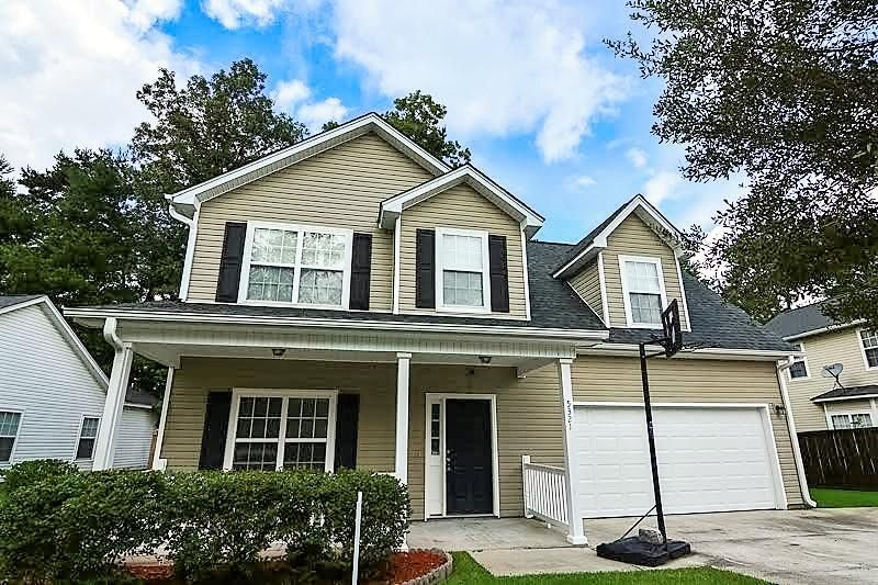 5321  Deep Blue Lane North Charleston, SC 29418