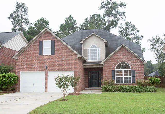 8741  Evangeline Drive North Charleston, SC 29420