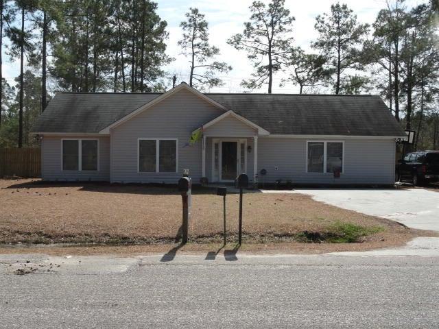 189 Estates Drive Walterboro, SC 29488