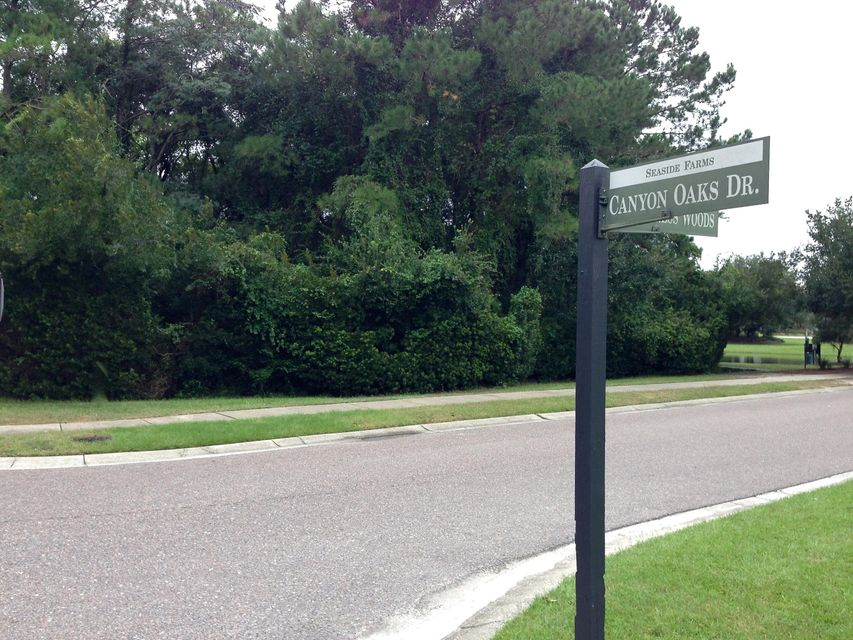 1733  Canyon Oaks Drive Mount Pleasant, SC 29464