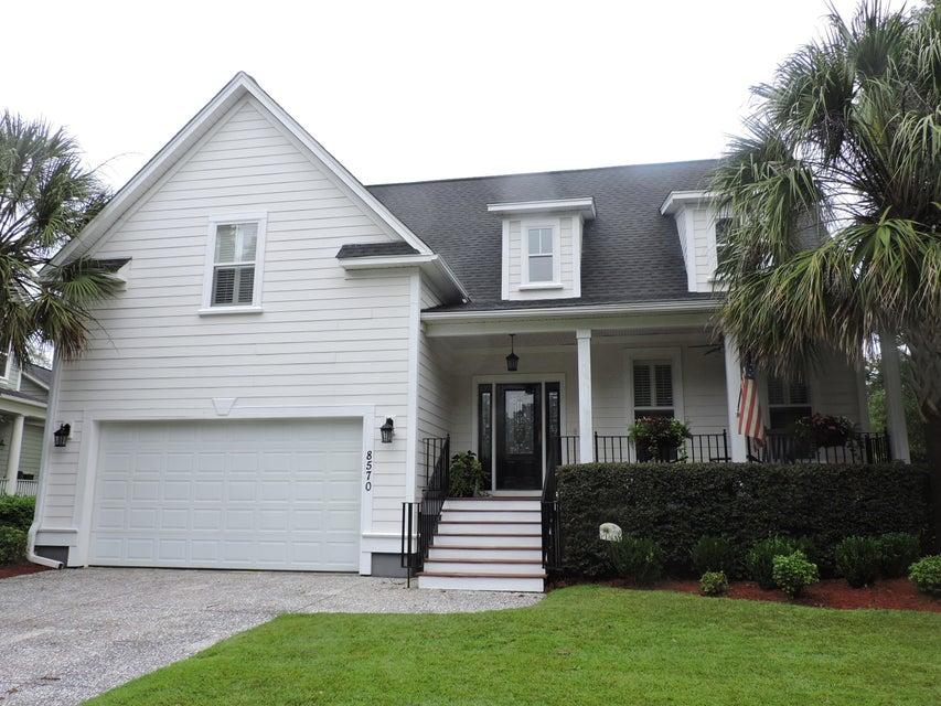 8570 Refuge Point Circle North Charleston, SC 29420