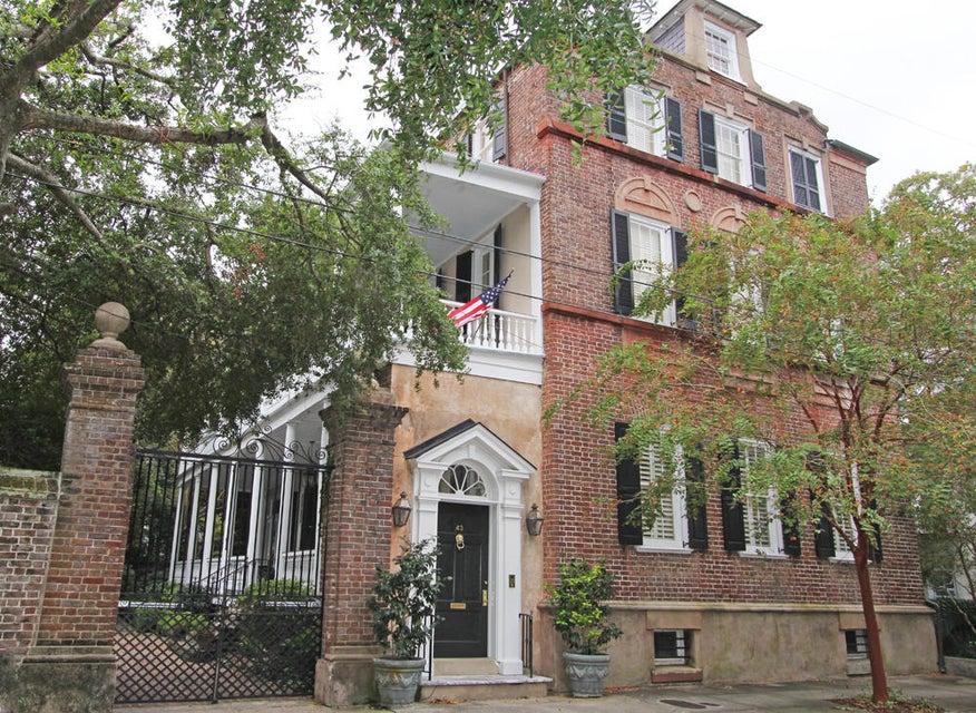 43 Legare Street Charleston, SC 29401