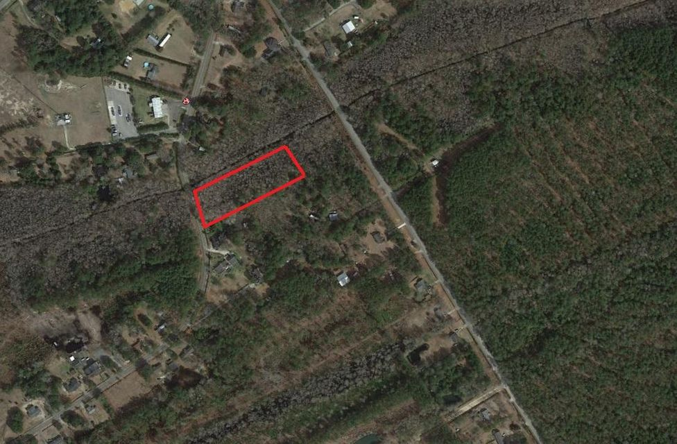 Maxville Road Awendaw, SC 29429