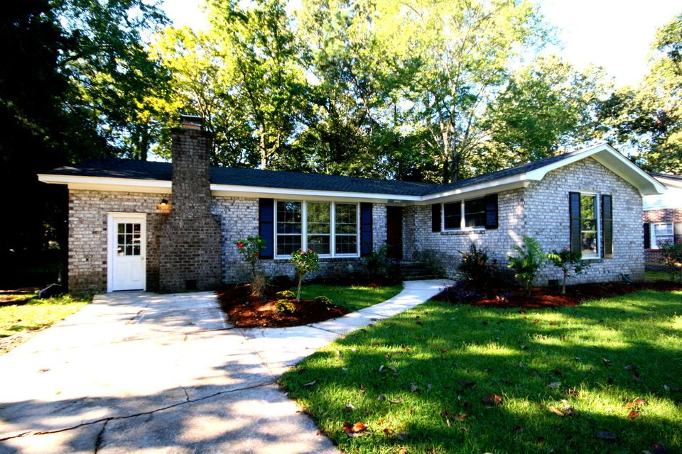 2015 Woodcliff Street Charleston, SC 29414