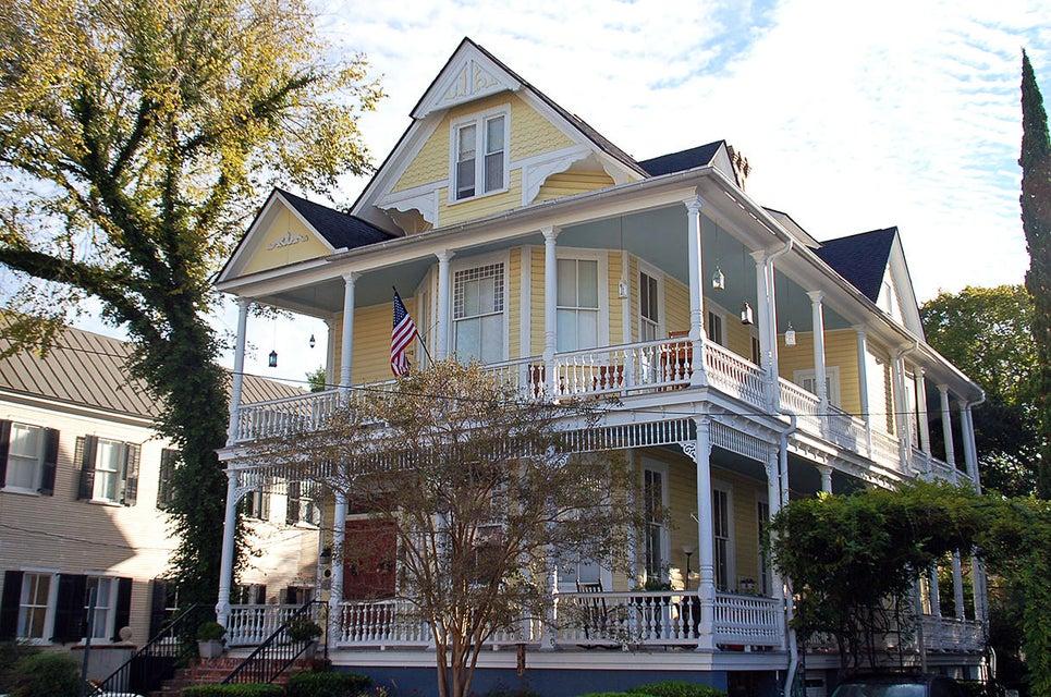 4  Rutledge Avenue Charleston, SC 29401