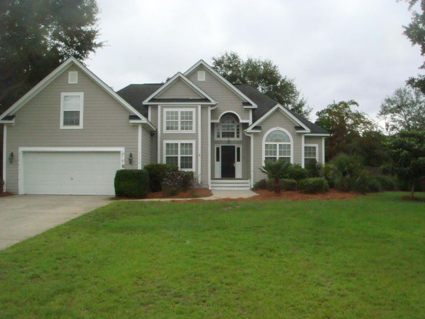 1138 Holloway Court Johns Island, SC 29455