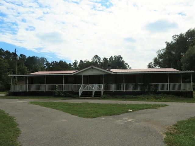 254  Griffith Acres Drive Cottageville, SC 29435