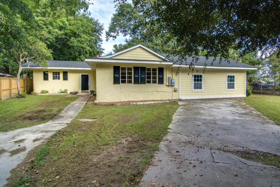 636 Sequoia Street Charleston, SC 29407
