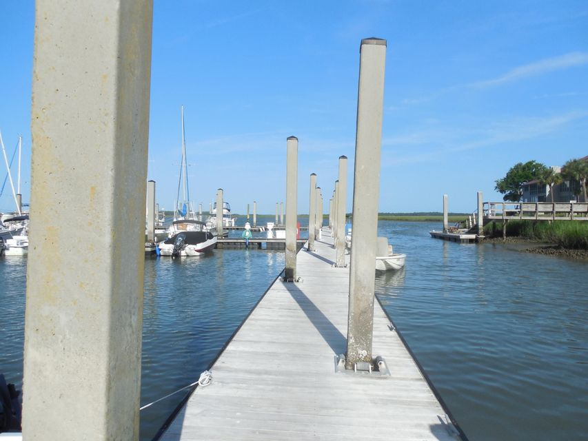 2  Mcdonough Road Folly Beach, SC 29439