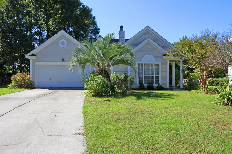 541 Antebellum Lane Mount Pleasant, SC 29464