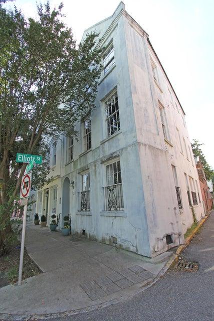 107 East Bay Street Charleston, SC 29401