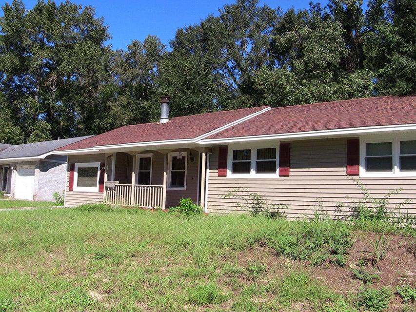 206  Crestwood Drive Summerville, SC 29483