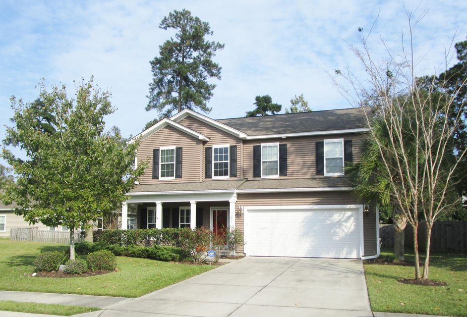 9616 N Liberty Meadows Drive Summerville, SC 29485