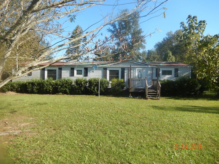 419  Old Bell Road Saint George, SC 29477