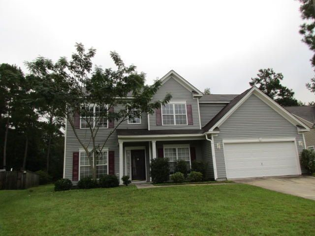 117  Towering Pine Drive Ladson, SC 29456