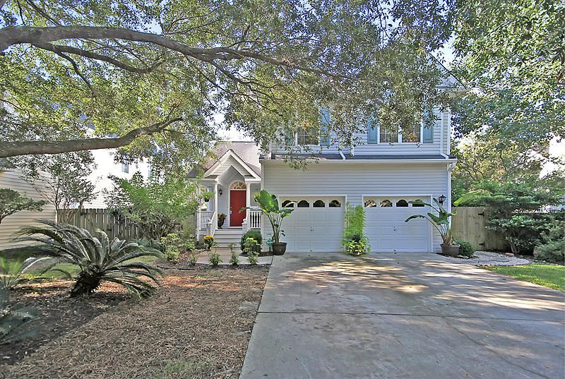 765 Shell Sand Cir Charleston, SC 29412
