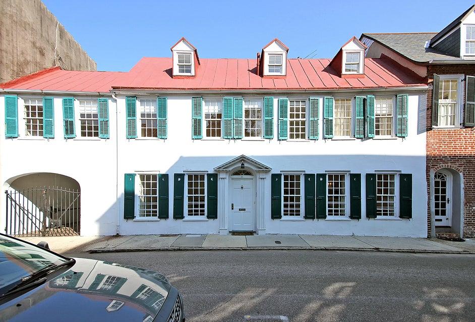 40 Tradd Street Charleston, SC 29401