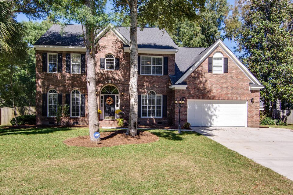 8705  Chamblee Court North Charleston, SC 29420