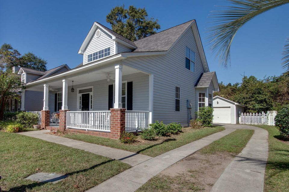 2472  Fulford Court Mount Pleasant, SC 29466