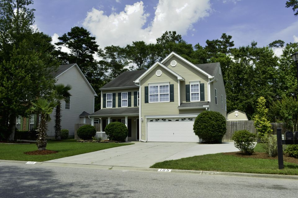 105  Melanie Lane Summerville, SC 29485