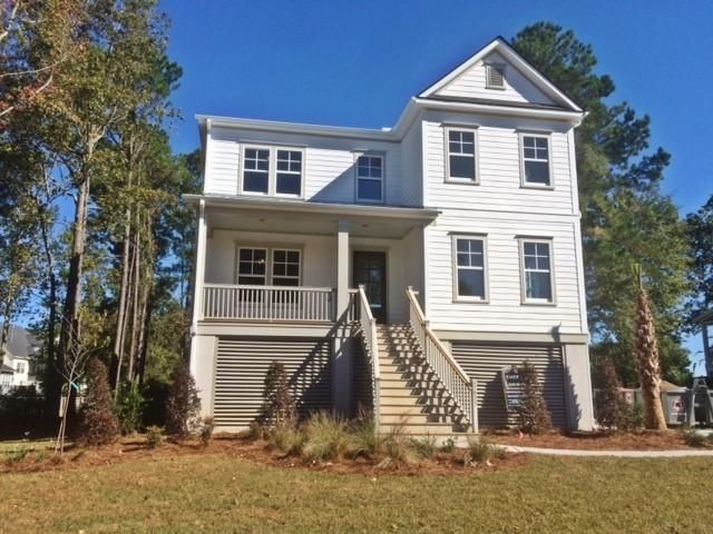 1633  Rivertowne Country Club Drive Mount Pleasant, SC 29466