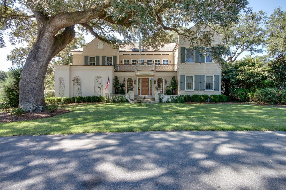 225 Country Club Lane Charleston, SC 29412