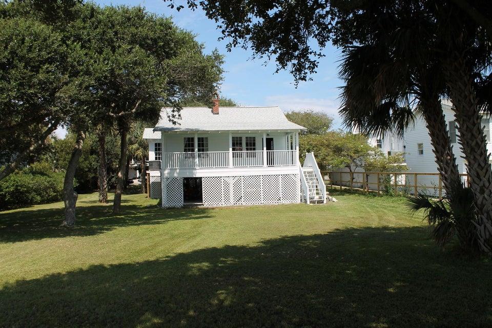 2606  Palm Boulevard Isle Of Palms, SC 29451