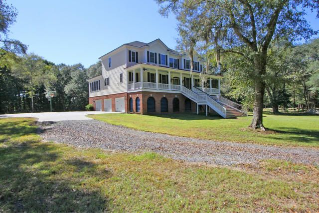 3283 Black Swamp Road Johns Island, SC 29455