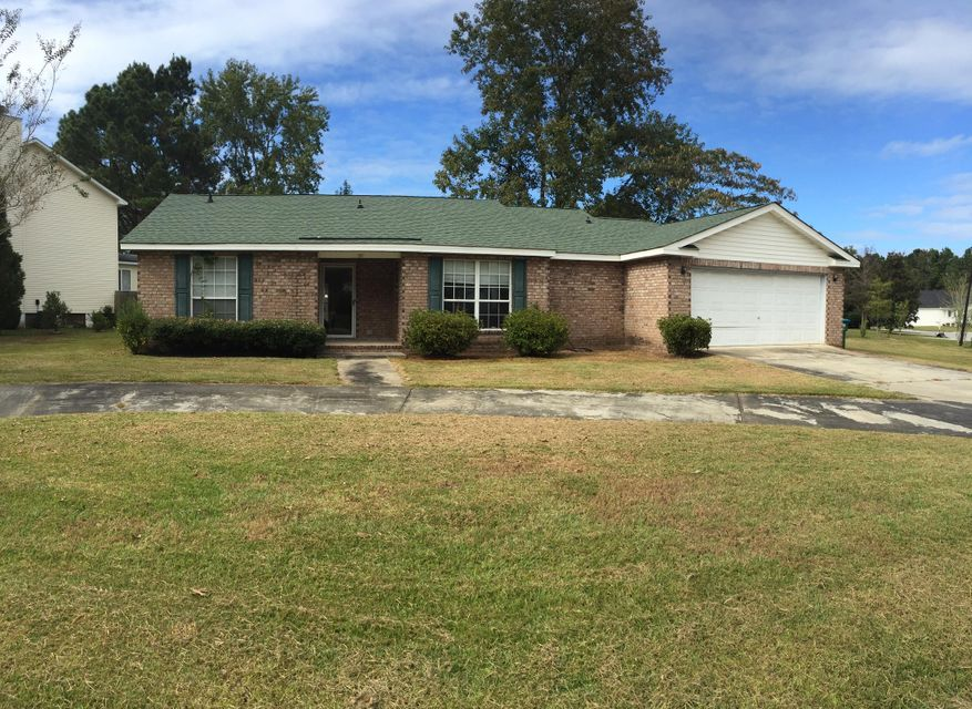 501  Amberjack Way Summerville, SC 29485
