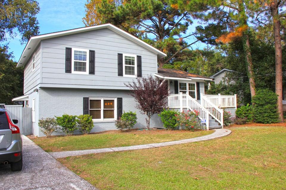 266 Hawthorne Street Mount Pleasant, SC 29464