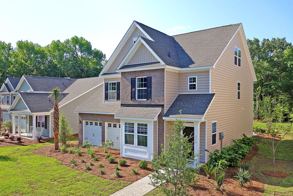9721  Black Willow Lane Ladson, SC 29456