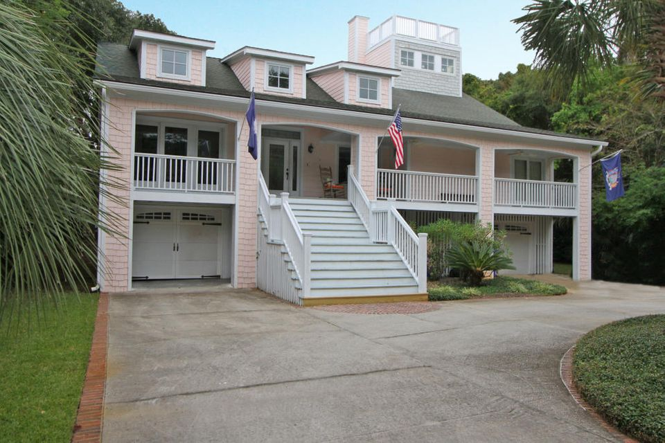 8  Oyster Row Isle Of Palms, SC 29451