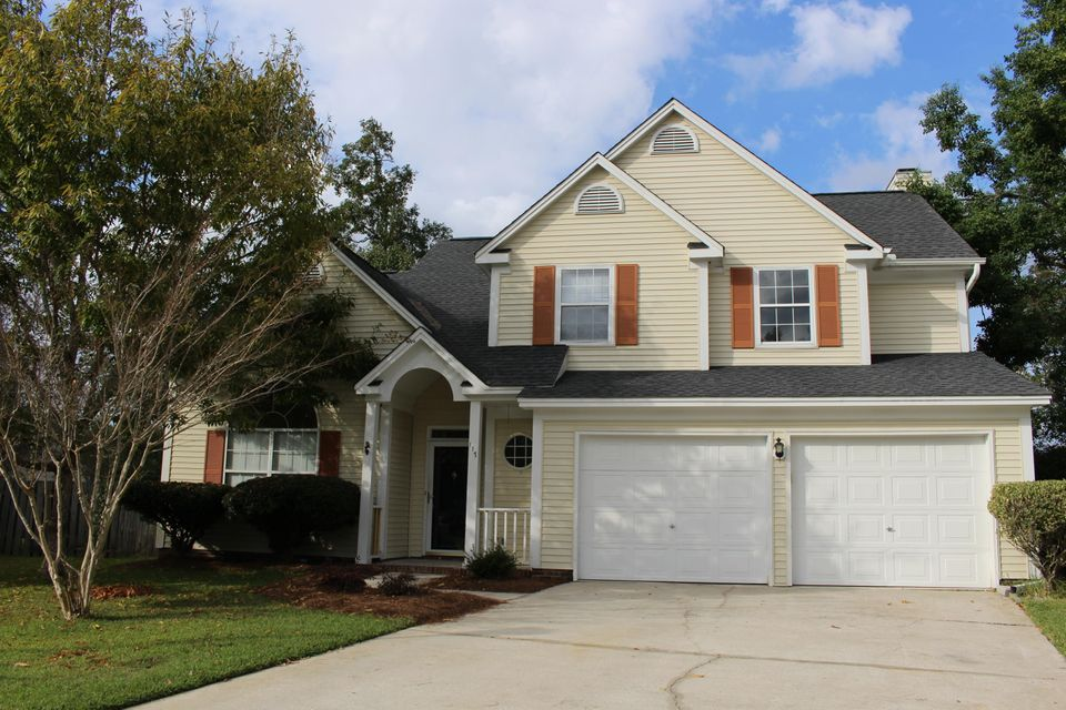117  Hartley Hall Court Summerville, SC 29485