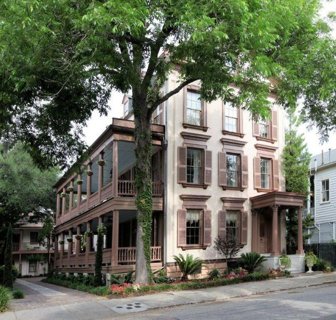 17 Franklin Street Charleston, SC 29401