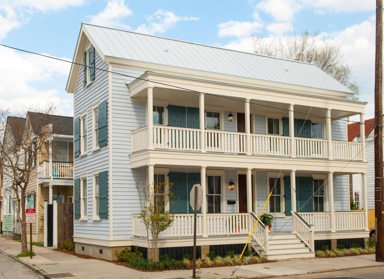 40 Percy Street Charleston, SC 29403
